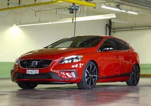 Autoblog Heico Volvo V40 Sport 200 Volvo V40 Volvo V40
