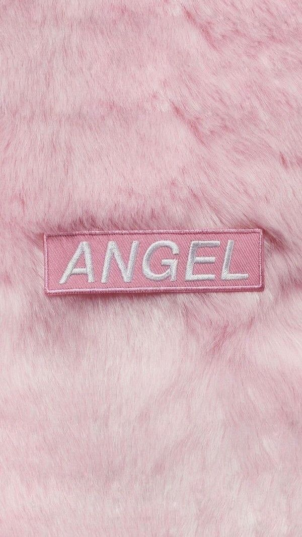 Photo of huawei wallpaper angel #angel #background picture #huawei – Pink aesthetic -…