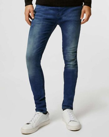 0bb7efb0784 Say NO To Skinny Jeans