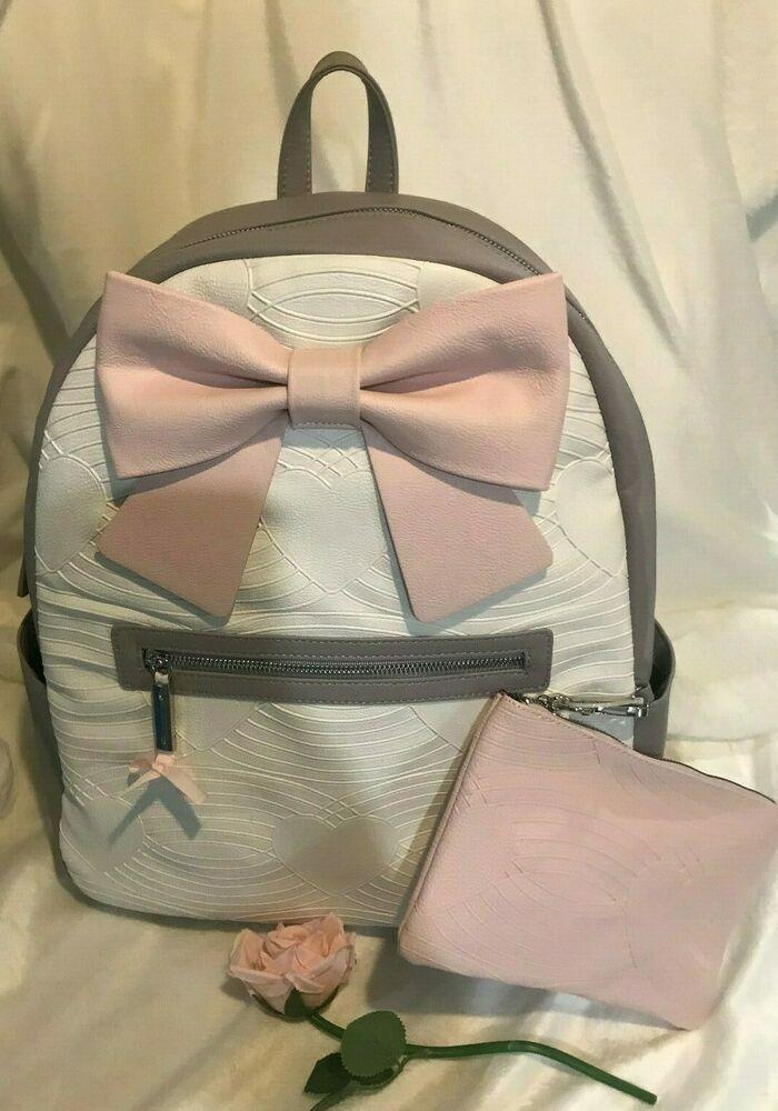 2c01a8a4cdf575 C Wonder Limited 4 PC Train Case NEW Set Makeup bags Cosmetics ...