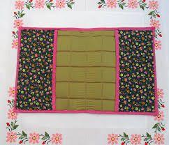 Resultado de imagem para capa de caderno em tecido