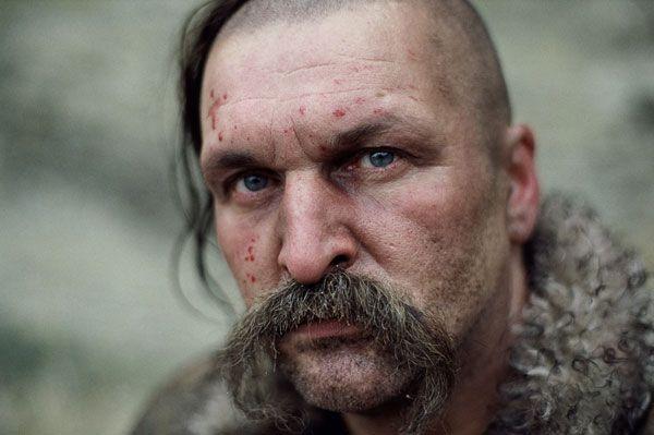 козаки́/казаки́  Taras Bulba (2009 film) - The Phora