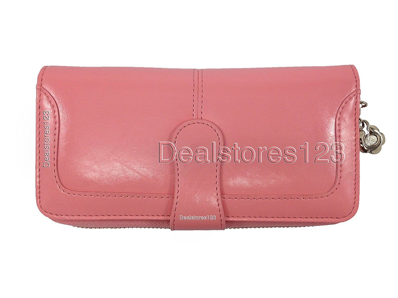Dealstores123 - Genuine Leather Women s Wallet fb986534a4
