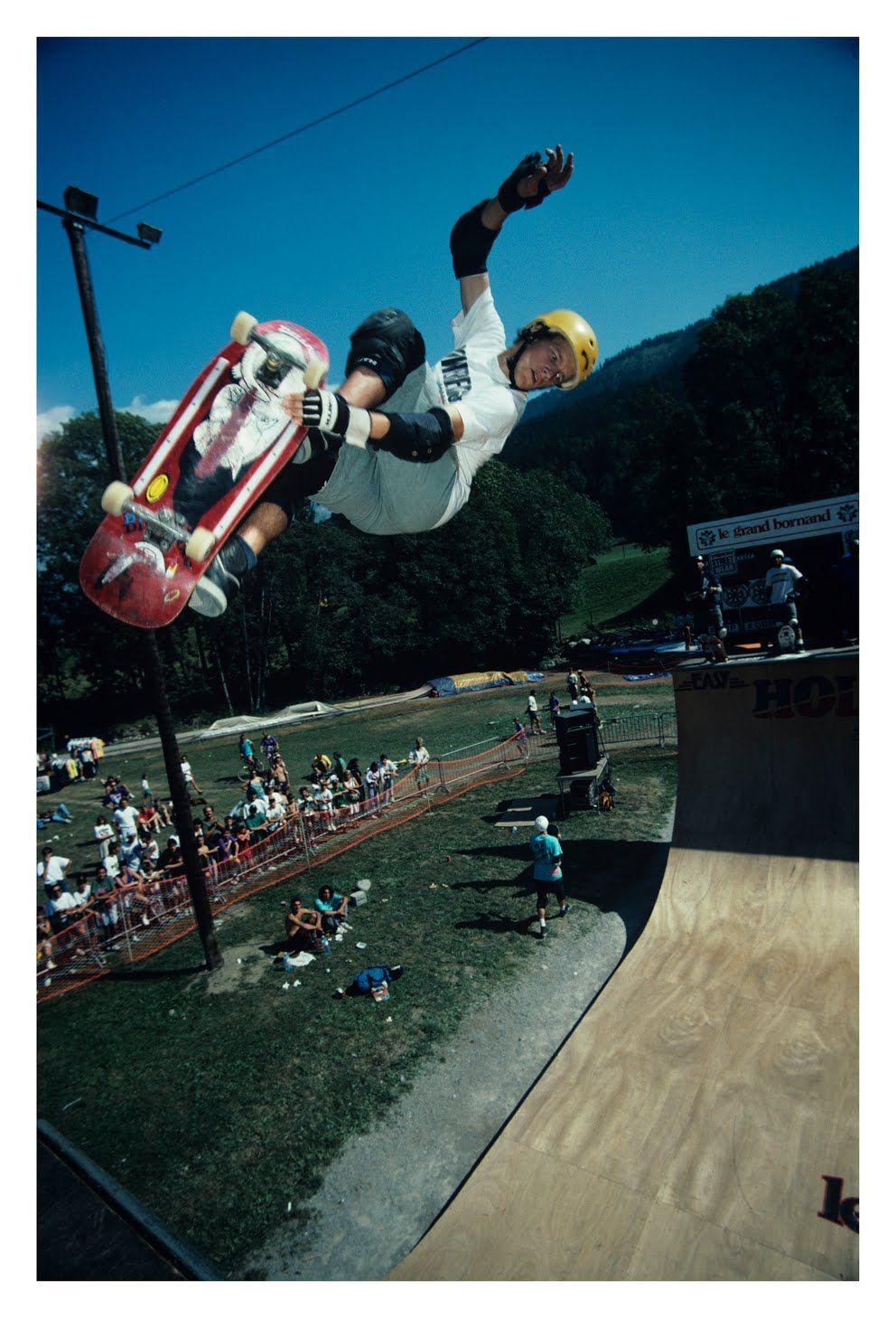 Chris miller skateboard pictures old school skateboards