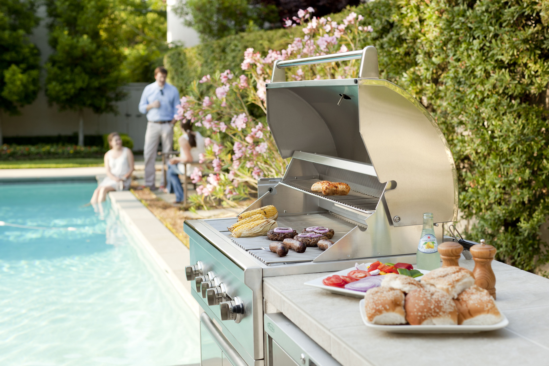Bbq Coyote En Vente Chez Maconnex Outdoor Kitchen Grill How To Clean Bbq Outdoor Kitchen Design