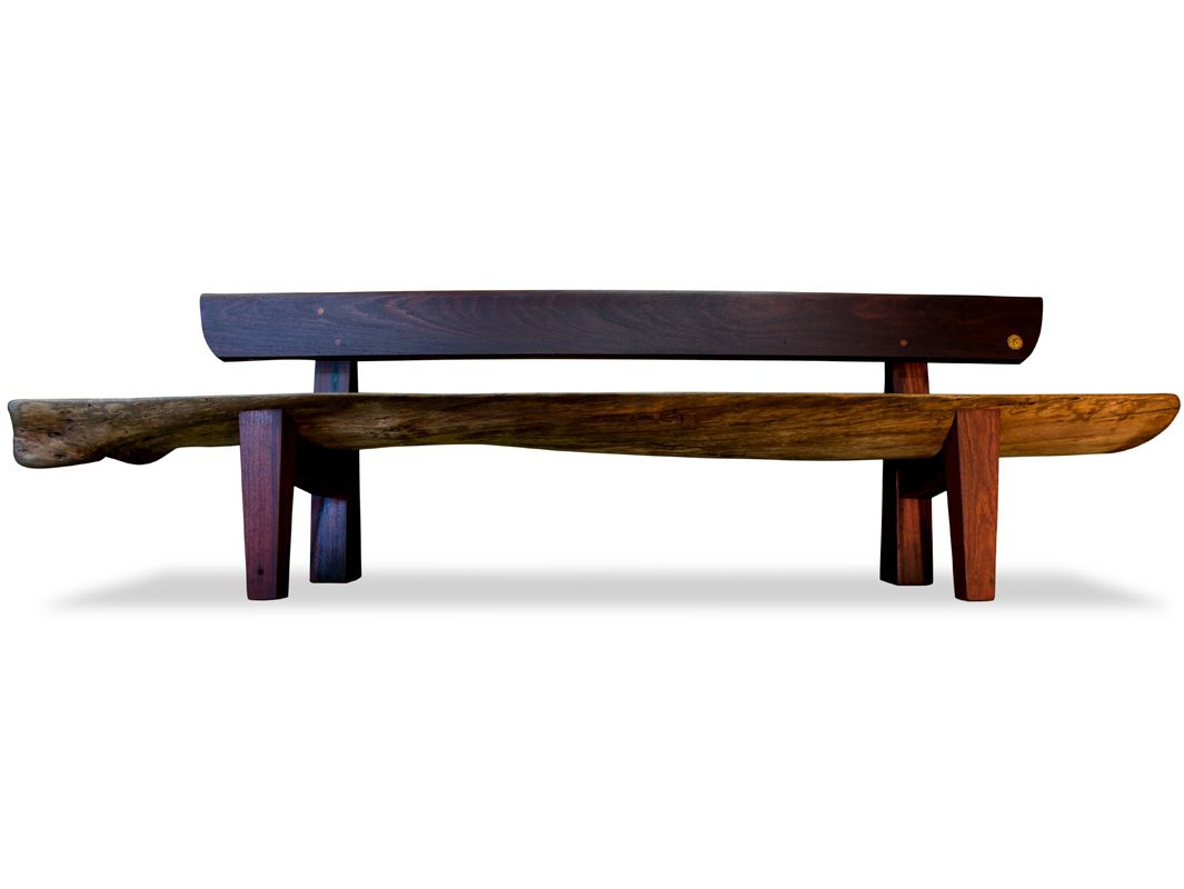 Remarkable Moon Outdoor Bench Seat Waikiki Facelift Furniture Caraccident5 Cool Chair Designs And Ideas Caraccident5Info