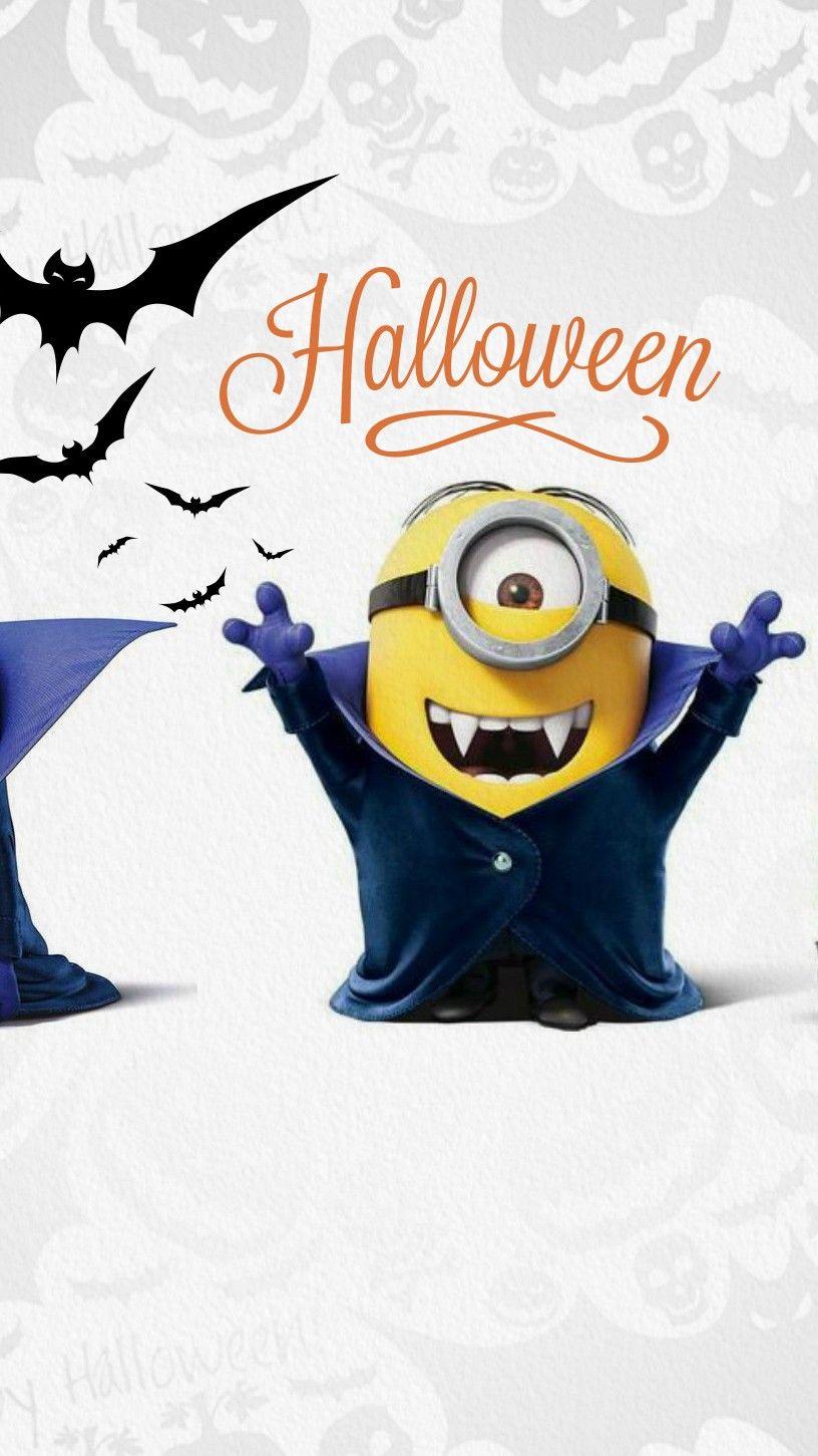 Minion Halloween Lustige Minions Halloween Sprüche Und