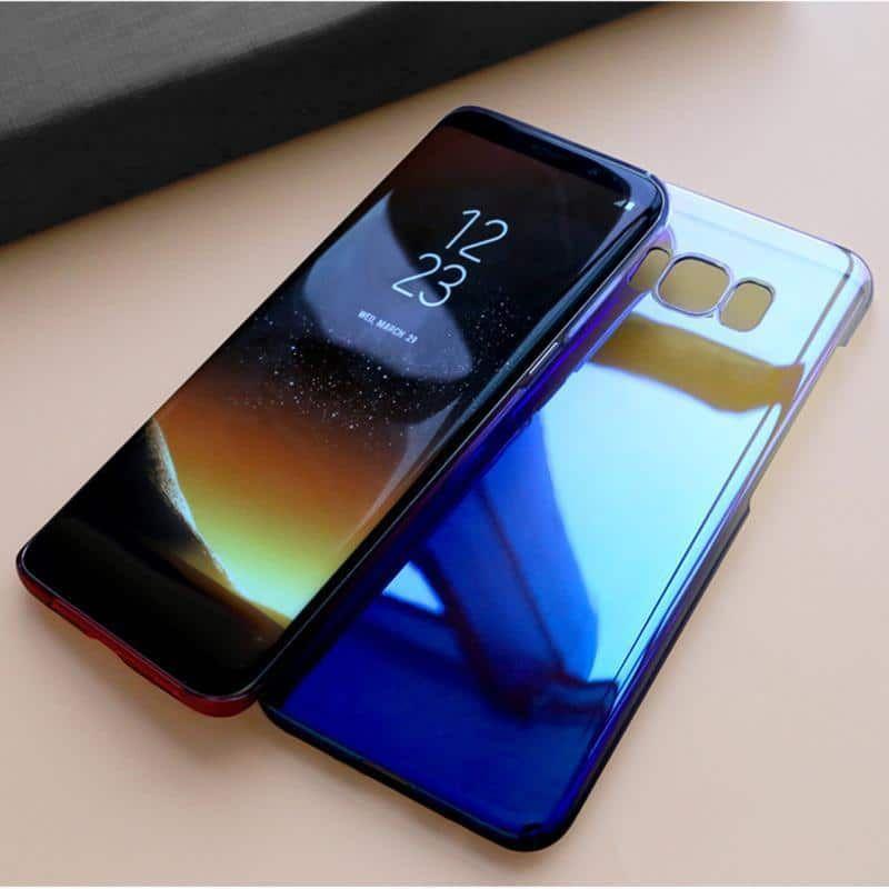 Aurora Case for Samsung Galaxy S7 and S7 Edge