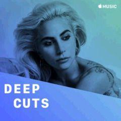 Lady Gaga – Lady Gaga Deep Cuts (2018)   Z108 net   Lady Gaga, Lady