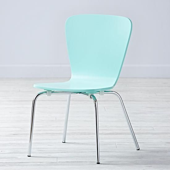 Charmant Little Felix Chair (Mint)