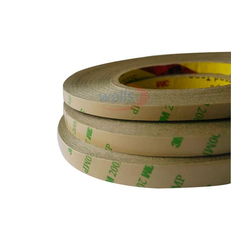 low priced 5c5d3 e127e 50M/Roll Double Sided Tape 8mm 10mm 12mm 3M Adhesive Tape ...