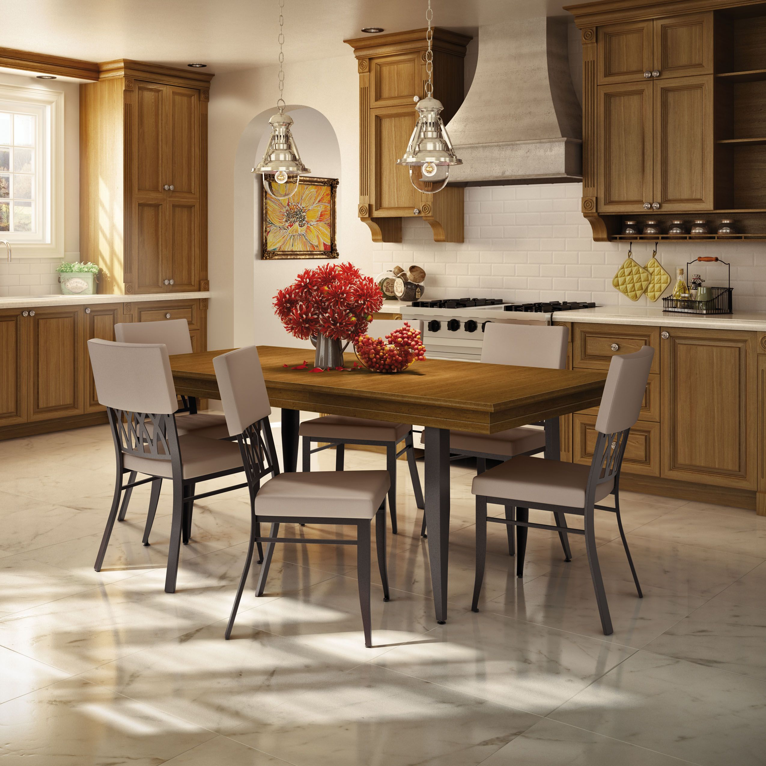 Attirant Amisco Furniture Canadian Made Quality Steel Furniture Available At  Smittyu0027s Fine Furniture