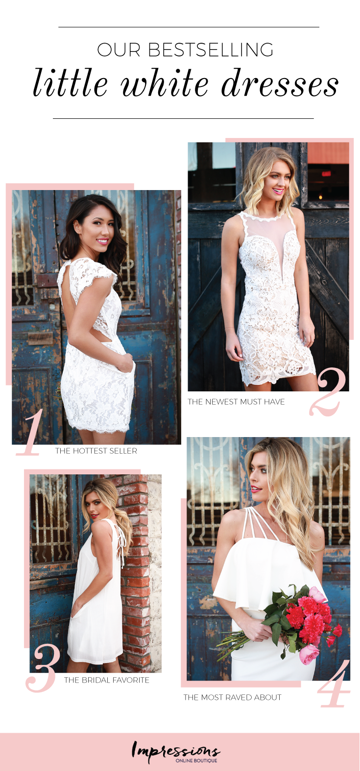 Cute wedding reception dresses for the bride  Pin by Lizzie Giannaula on stitch fix style  Pinterest  Wedding