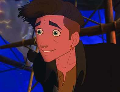 Things to Treasure from Treasure Planet - Oh My Disney