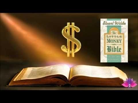 Stuart Wilde ~ The Little Money Bible part 1 - YouTube