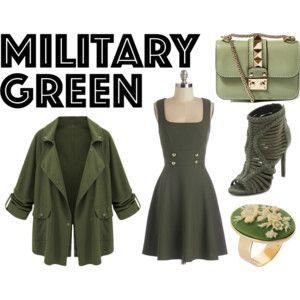 Military Green 4