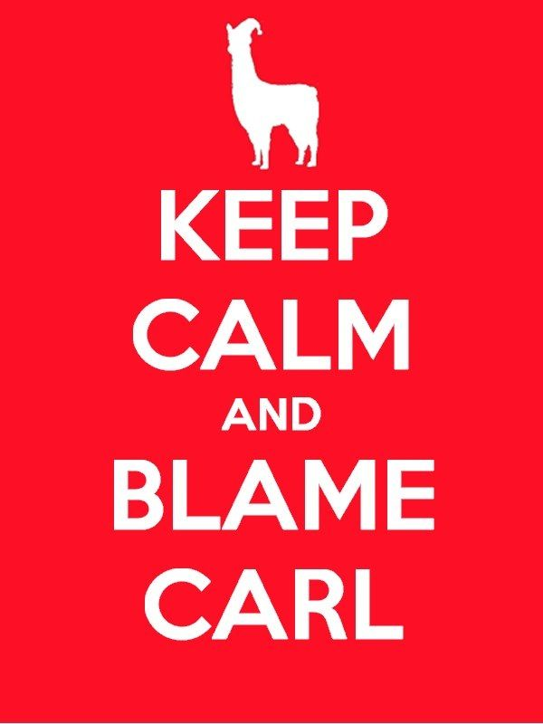Llamas With Hats Id Rather Blame The Boat Nectar Keep Calm - Llamas with hats cruise ship