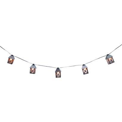 Metal String Lights Target : Metal Lantern String Lights - Smith & Hawken Plugs, Dance floors and You think
