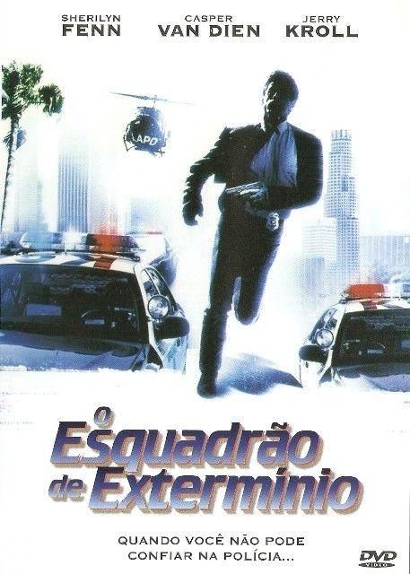 O Esquadao De Exterminio 1991 Filmes