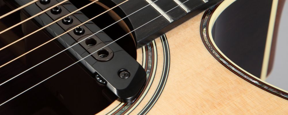 Acoustic Guitar Pickup Types Proaudioland Musician News Acoustic Guitar Pickups Guitar Pickups Guitar