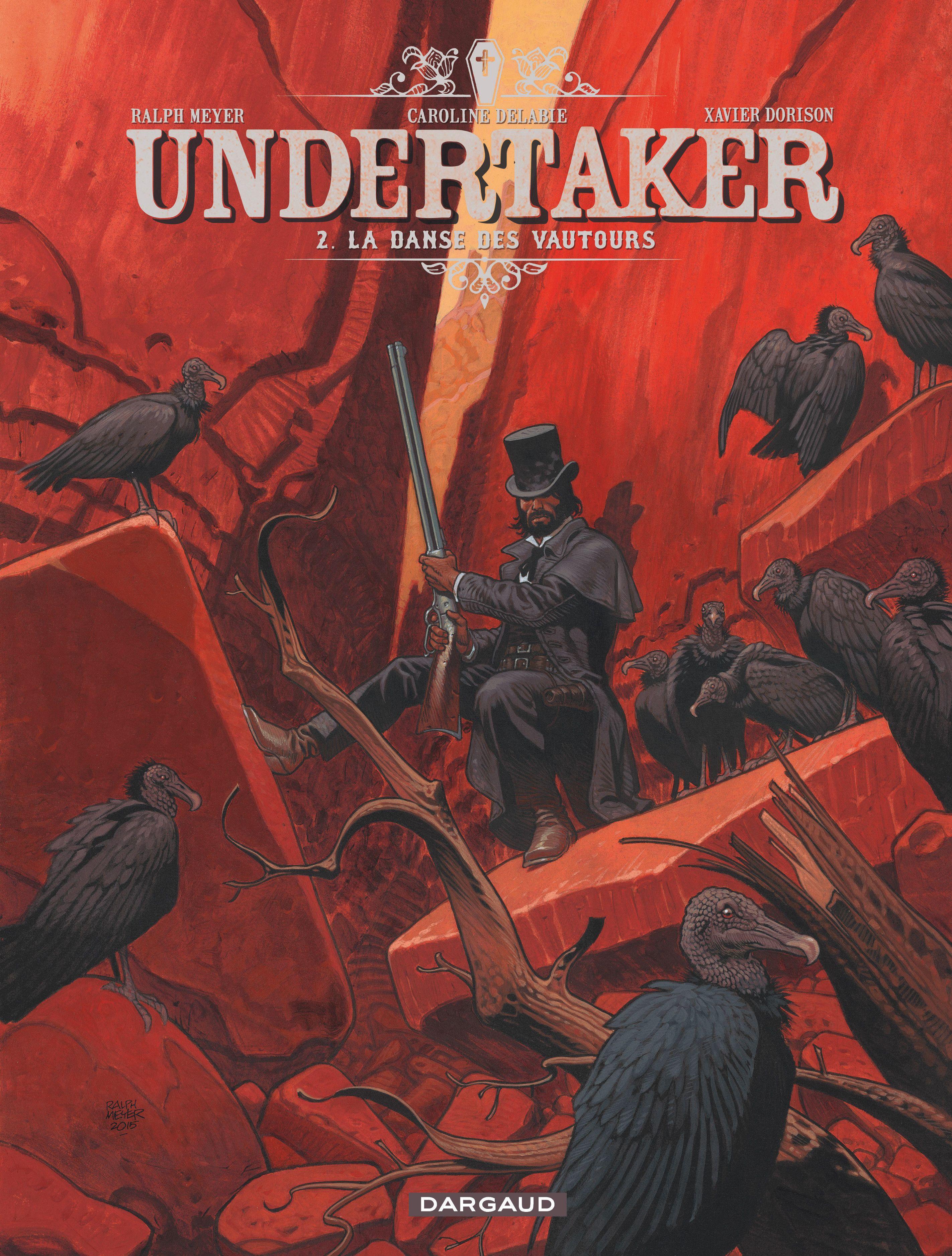 undertaker bd pdf
