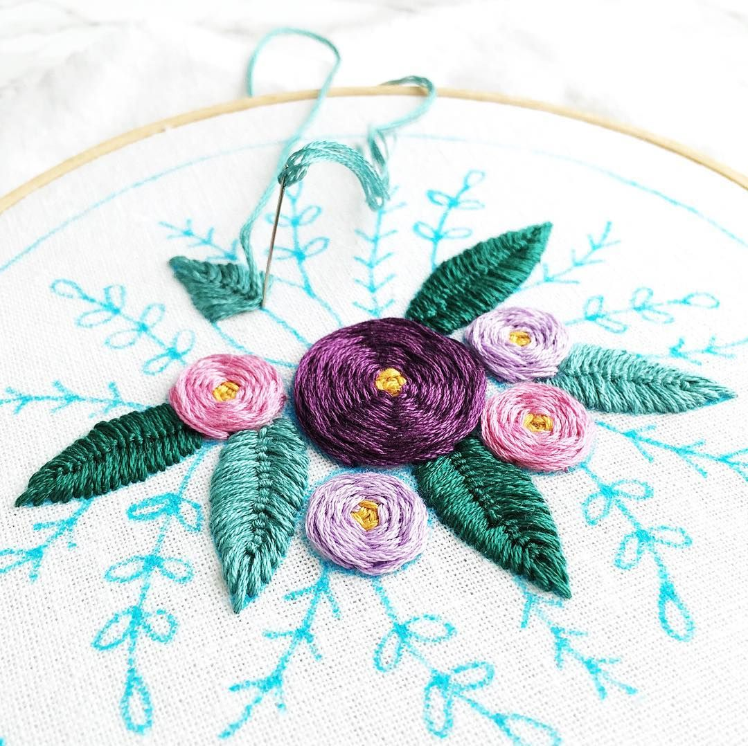 lately my day is split between day job embroidery and etsy shop embroidery.  think I'm going to call it a day with this piece so I can go work on the Legend of Zelda embroidery I'm doing.