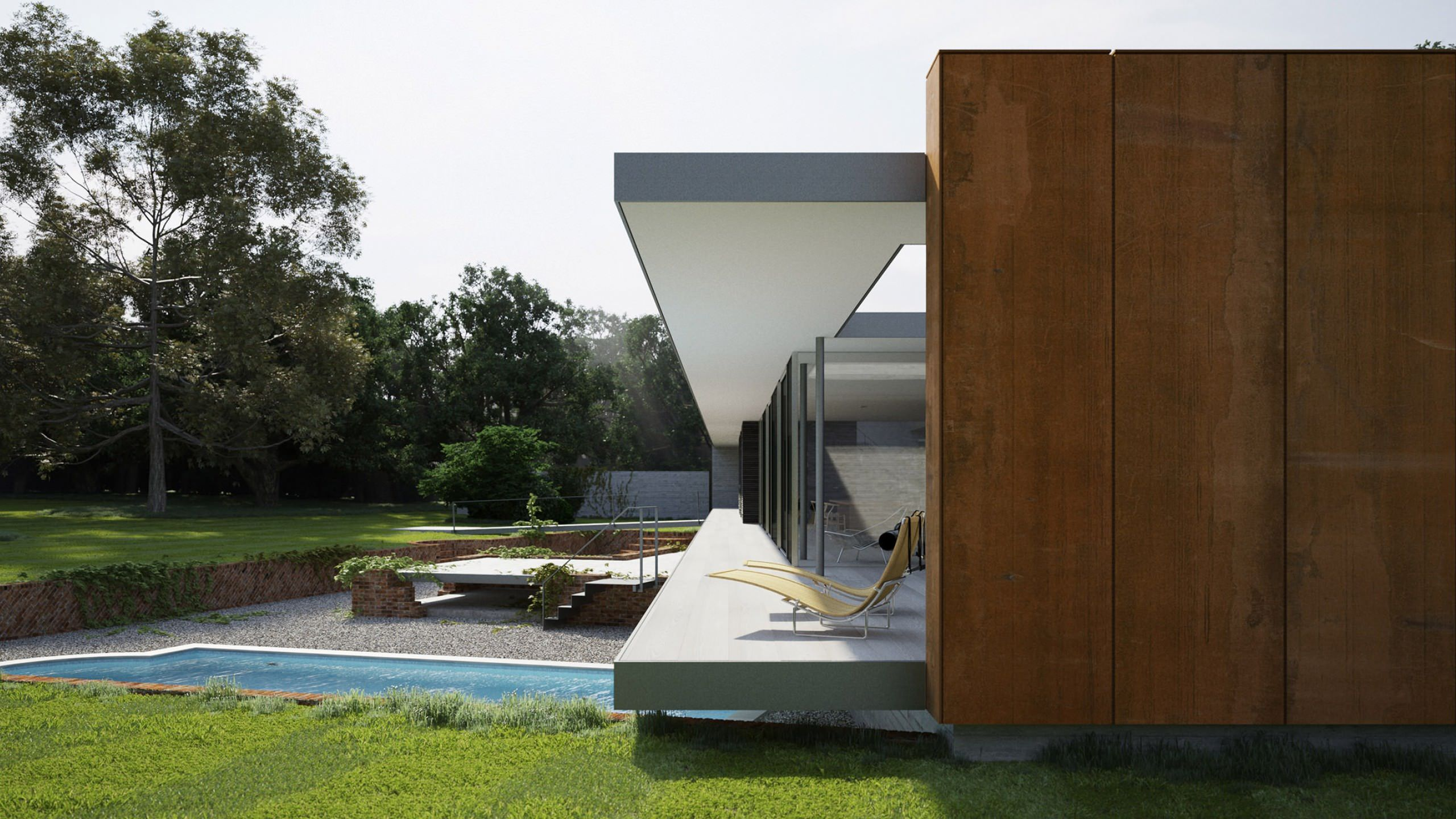 Private House, Suffolk, UK | Strom Architects