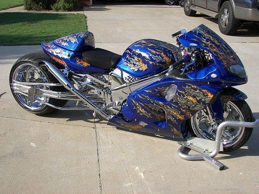 suzuki custom street bike images | ... - 100226461 ...