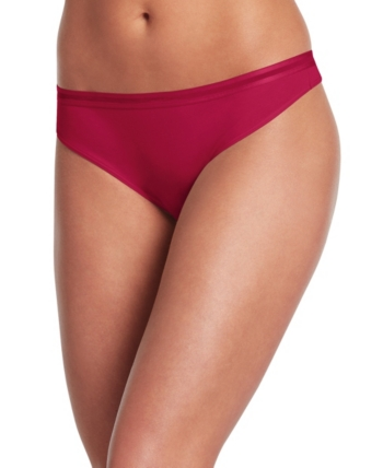 d632df73f801 Jockey Supima Cotton Allure Thong 1628 in 2019 | Products | Cotton ...