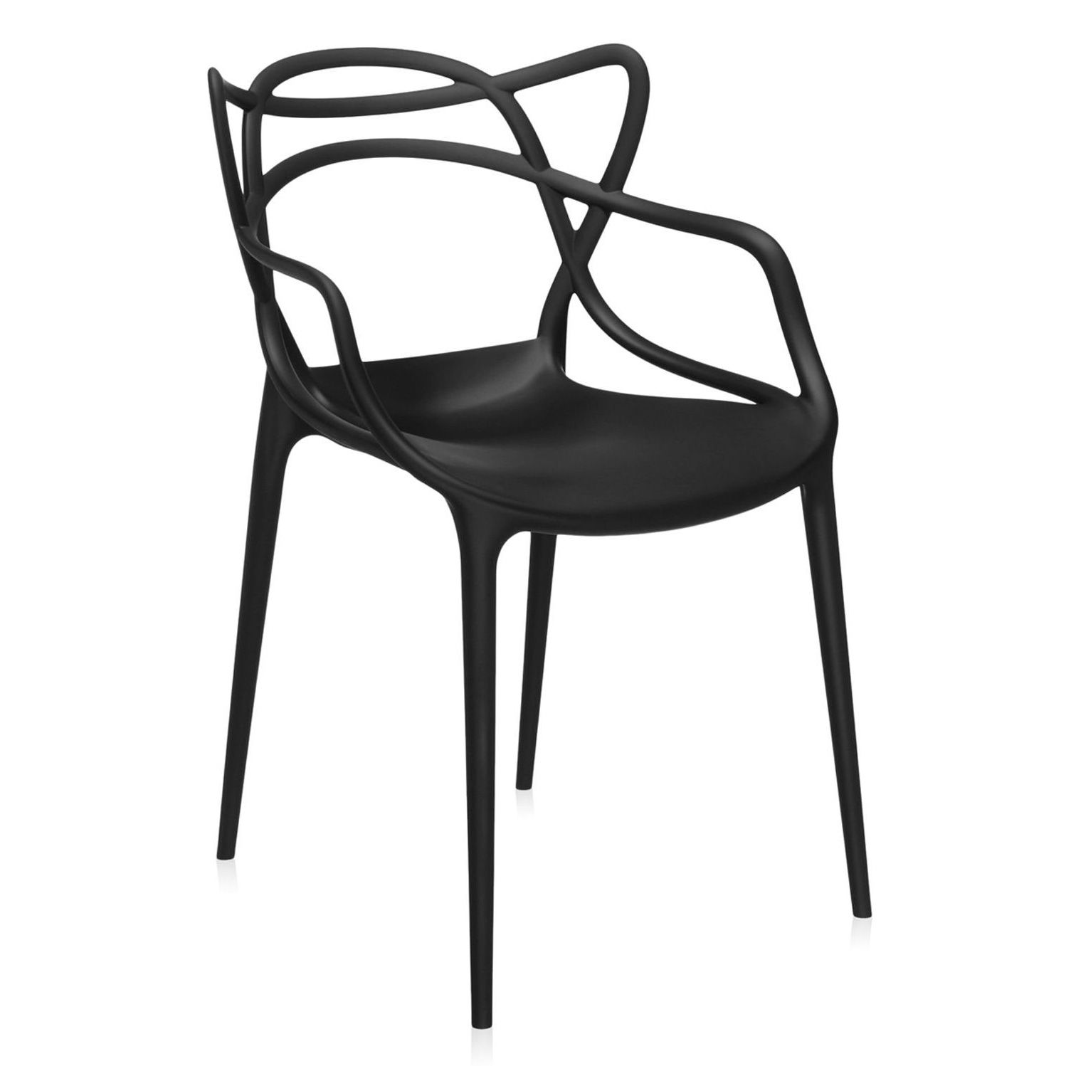 Masters Chair 2 Pack By Kartell 5865 09 Sit It Masters