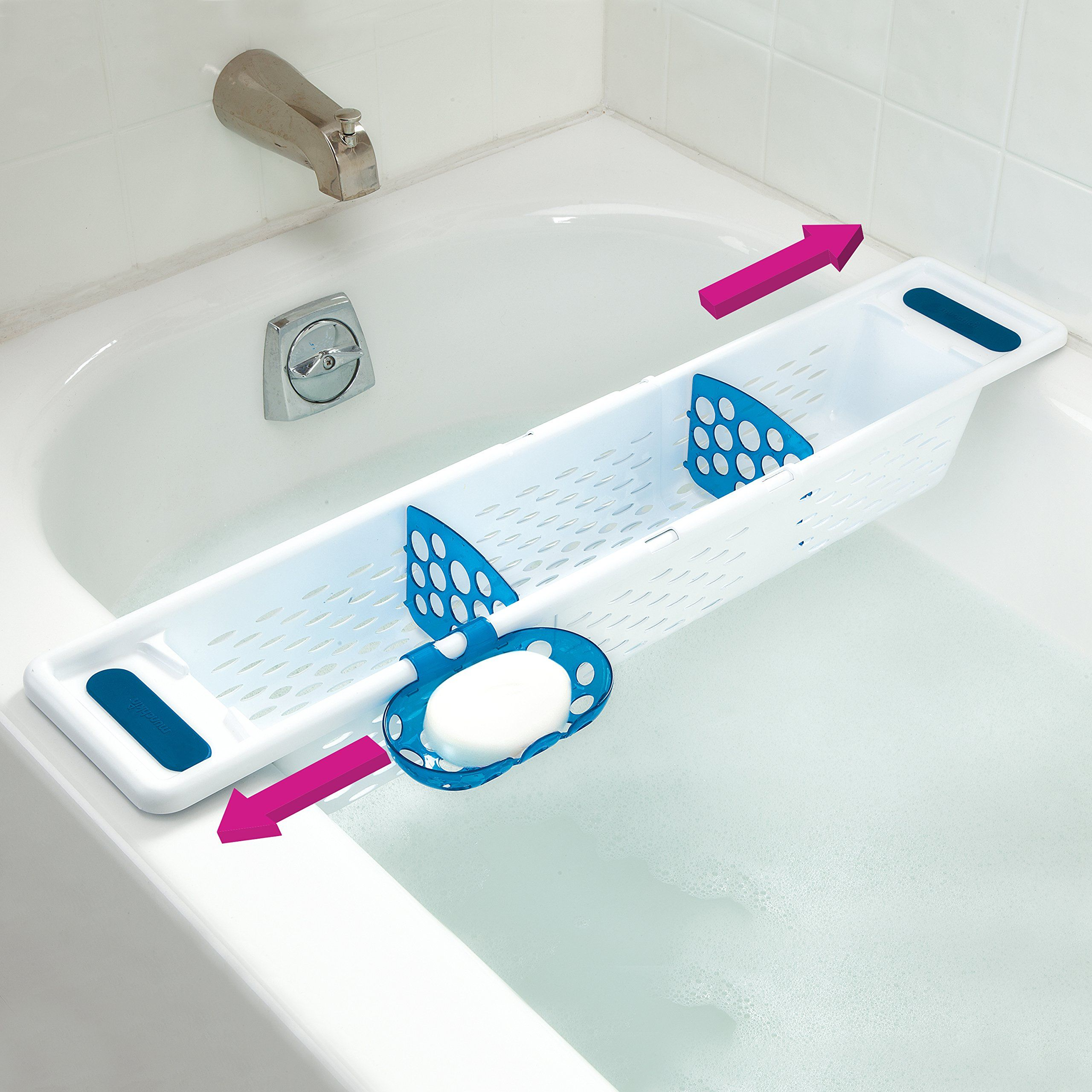 Modern Over Bath Caddy Model - Bathtub Ideas - dilata.info