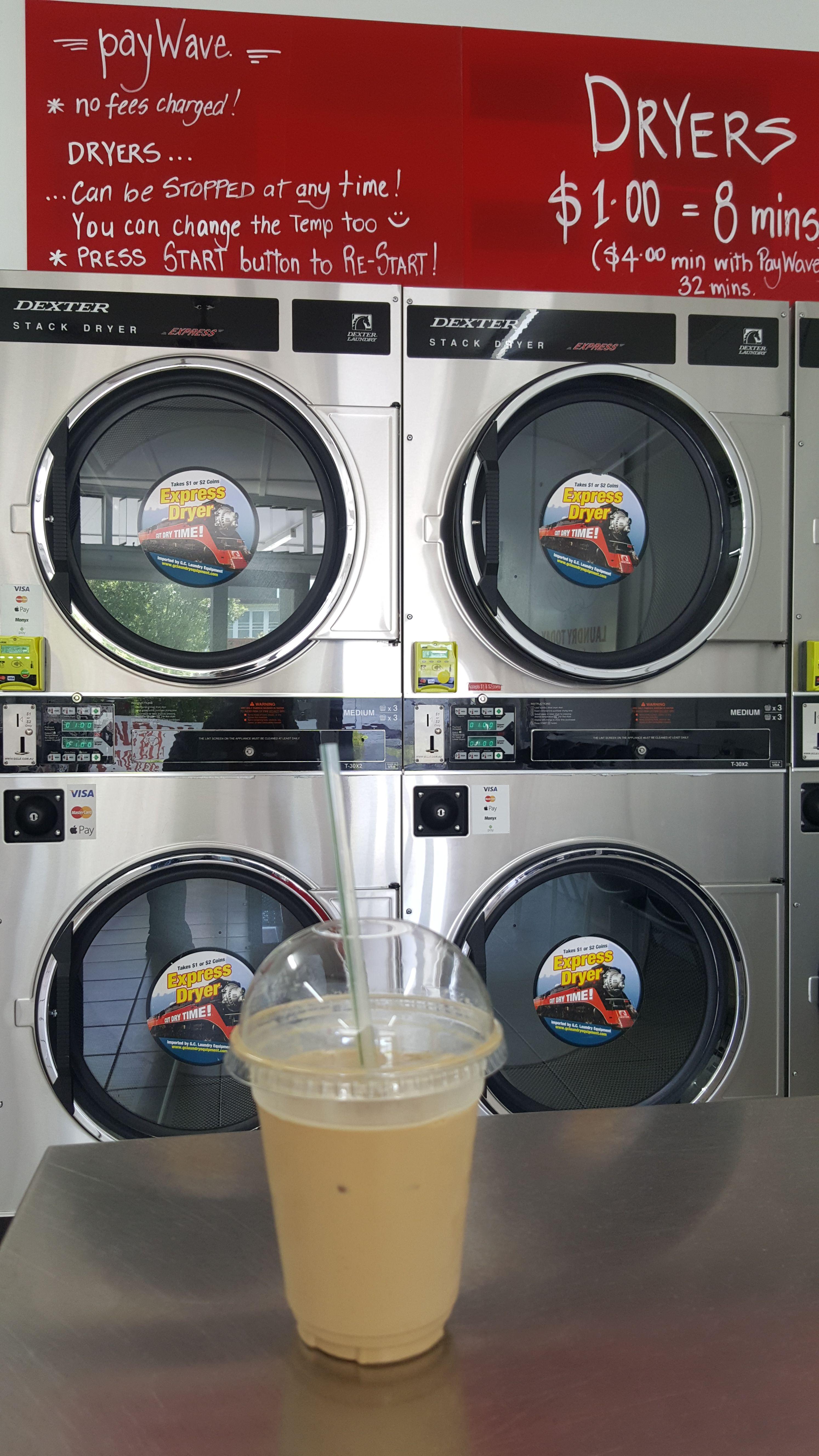 Pin By Indooroopilly Laundromat On Indooroopilly Laundromat Taringa Laundry Dryer Canning