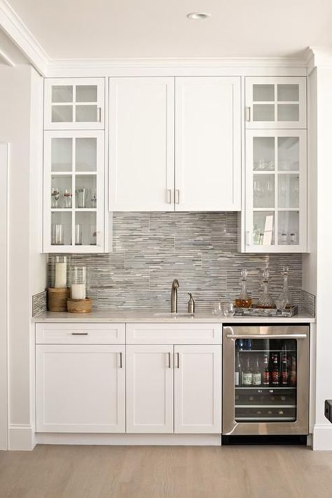 White Kitchens Are A Hot Trend In Today S Kitchens Check