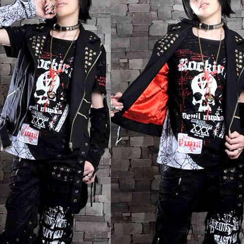 Emo outfits for girls - Google Search | Emo/ gothic/ pop rock/scene guys clothing and more ...