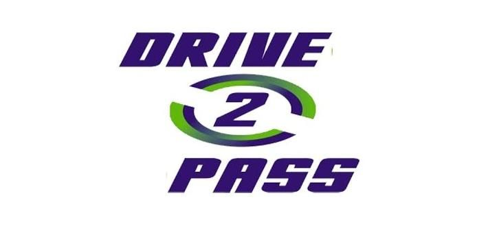 Don't to check out the Drive2Pass app on the Google