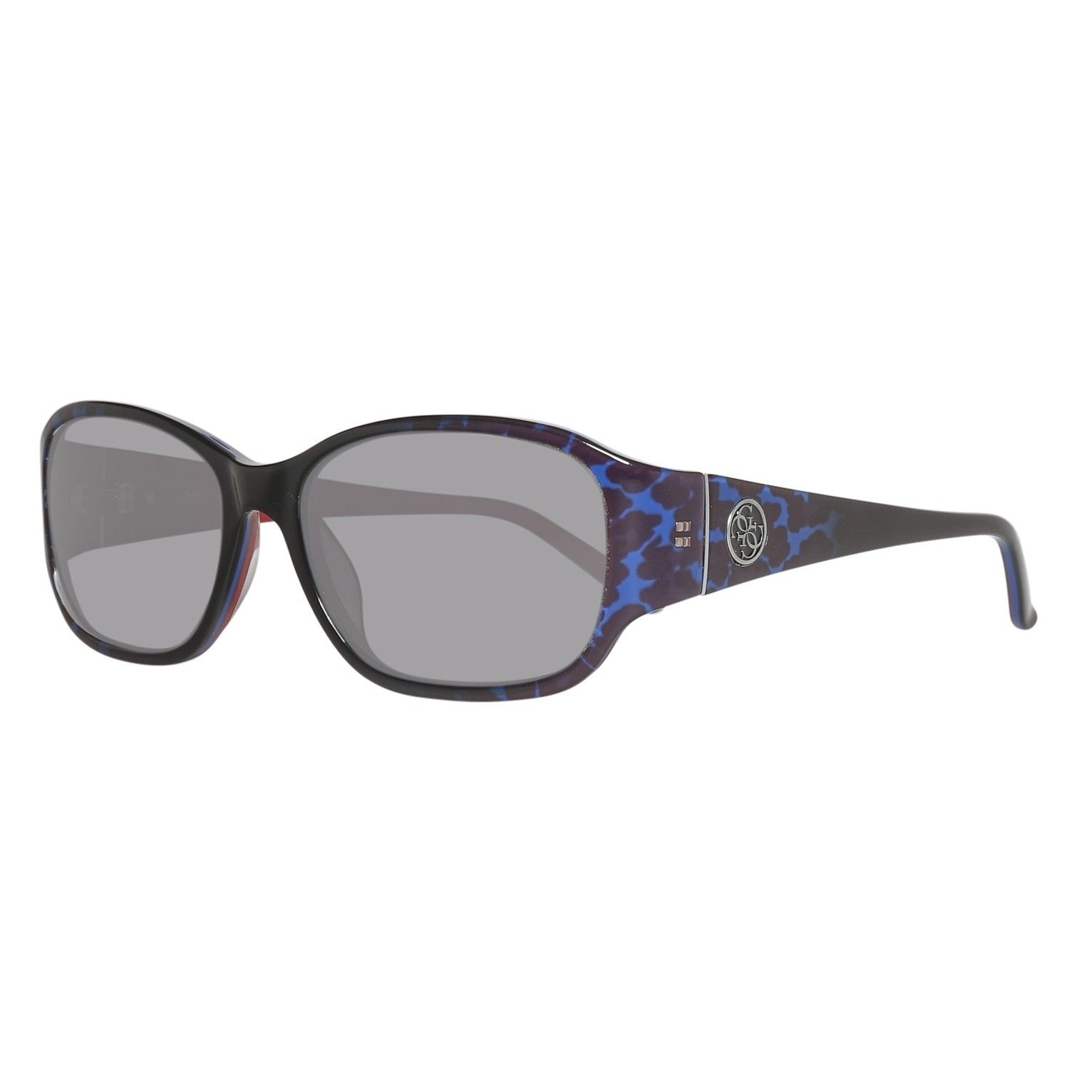 SUNGLASSES – POLARIZED FASHION SUN GLASSES GUESS  MULTICOLORED  WOMAN