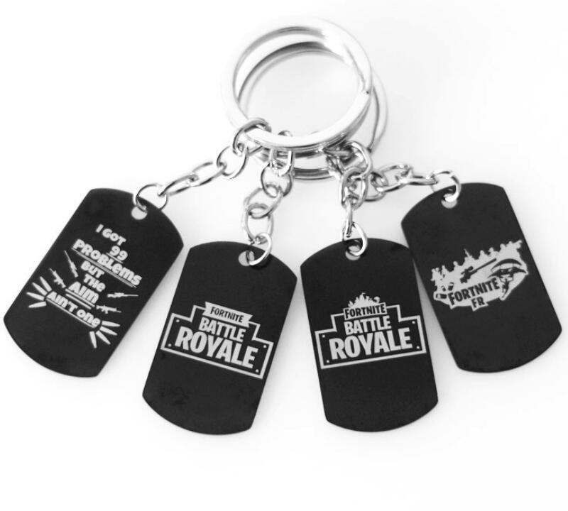 Fortnite keychain Keychain, Fortnite, Chain ring