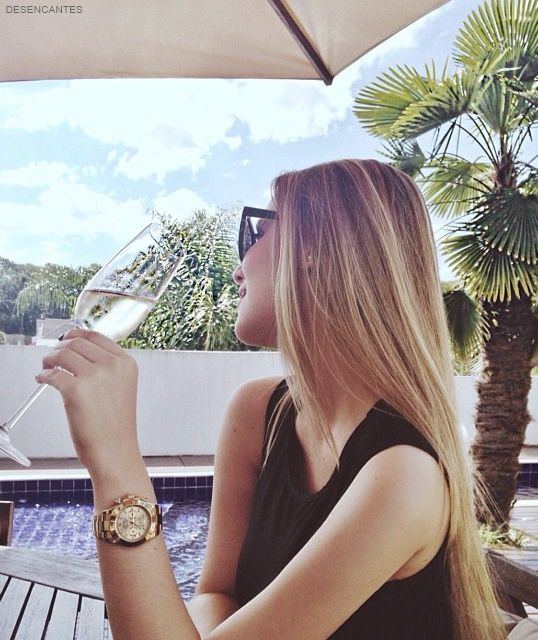 Perfect hair color for summer | Hair | Pinterest ...