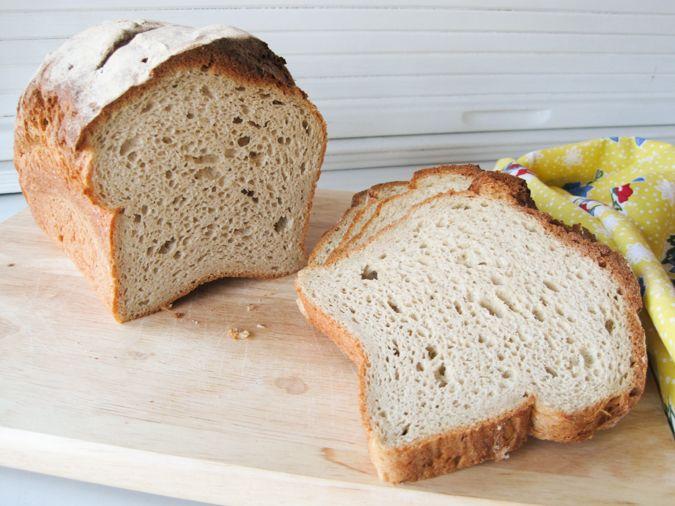 Pin On Gluten Free Bread