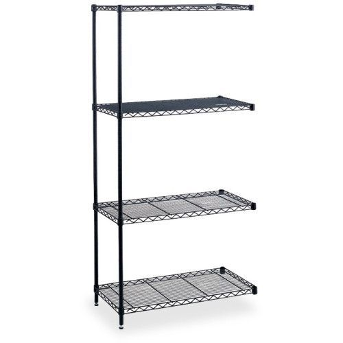 Safco Industrial Wire Shelving Add-On Unit | Wire, Products and ...