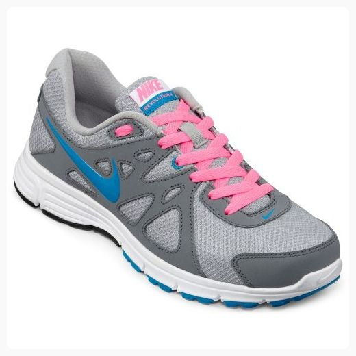 Nike Womens Revolution 2 Running Shoe (6C) ( Partner Link ... 8bdb49830