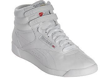 Rocked these bad boys doing aerobics in the 80's with my leg