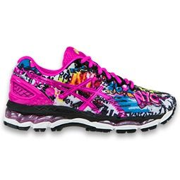 zapatos asics kayano 17
