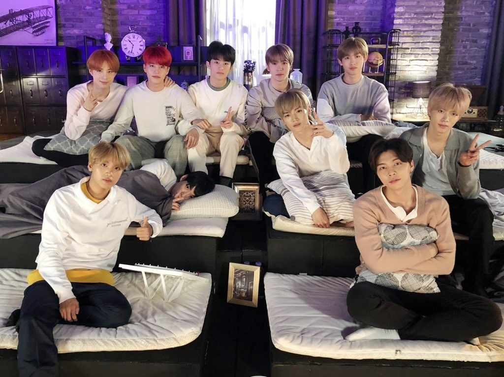 Nct 127, Nct, Nct Dream