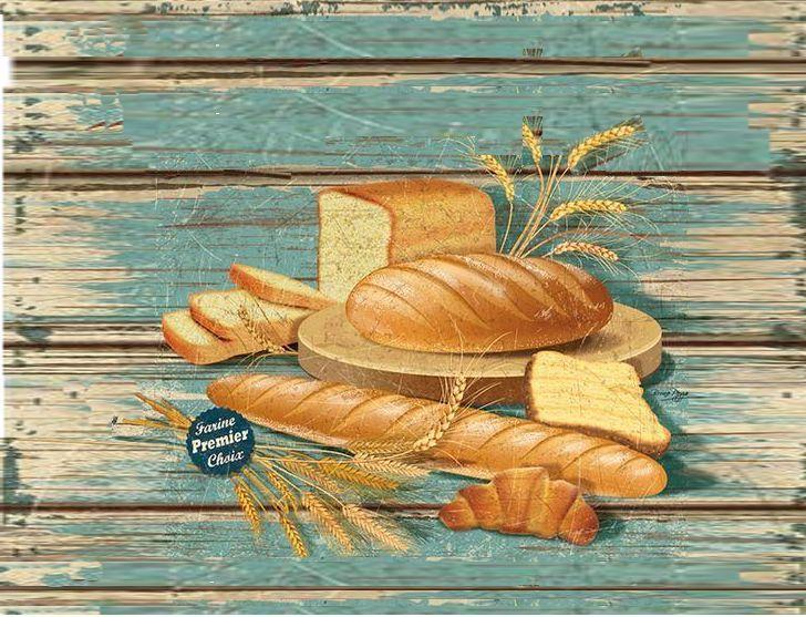 картинки для декупажа хлебные пляжа