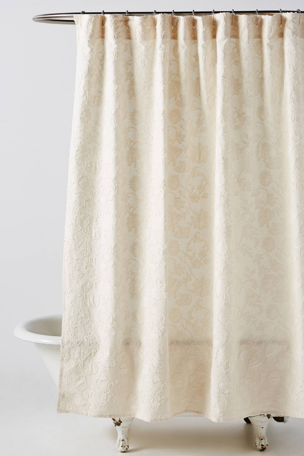 Emelia Shower Curtain In 2020 Anthropologie Home Curtains Shower