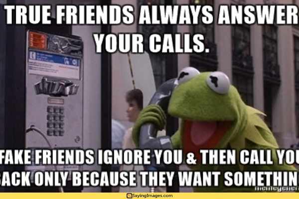 40 Fake Friends Memes That Are Totally Spot On Sayingimages Com Fake Friends Friend Memes Fake Friends Meme