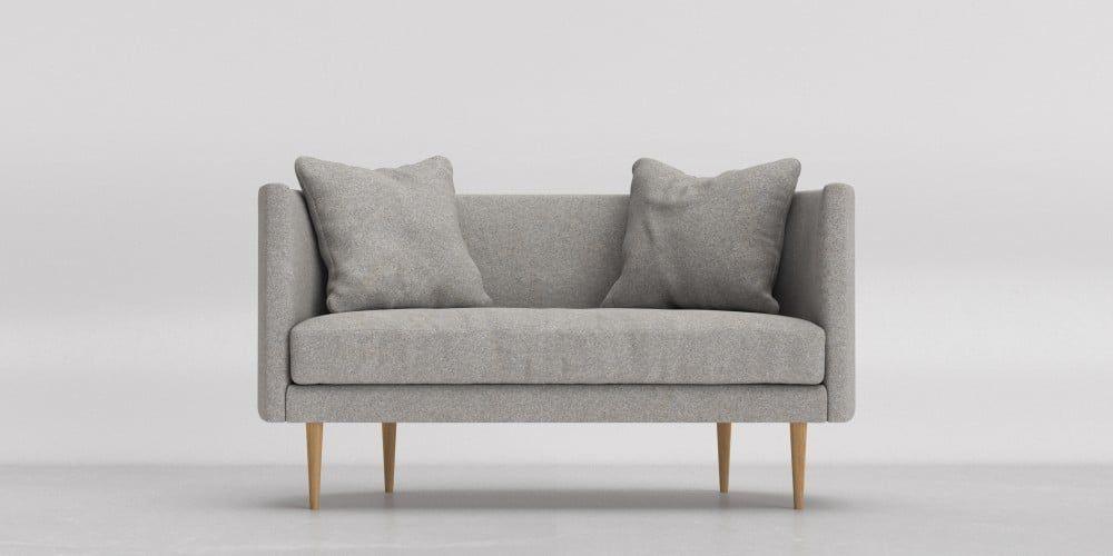 May In 2020 Living Furniture Light Oak Sofa Sale