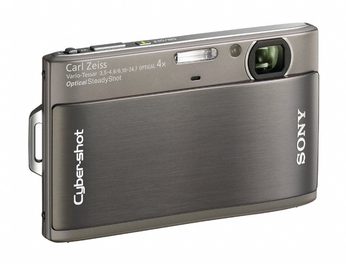 Sony Cyber Shot DSC TX1 H 10MP Exmor R CMOS Digital SonyDigital CameraCameras