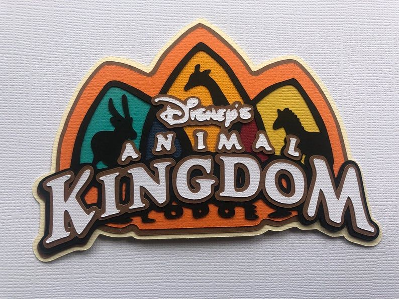 Pin On Craft Disney Scrapbook